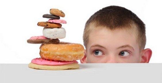 bambini sovrappeso obesita