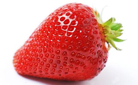 fragole falsi frutti