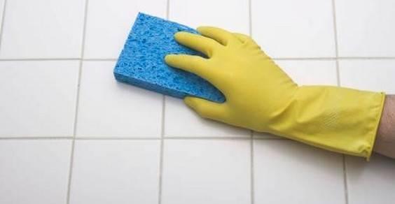 germi batteri casa cucina
