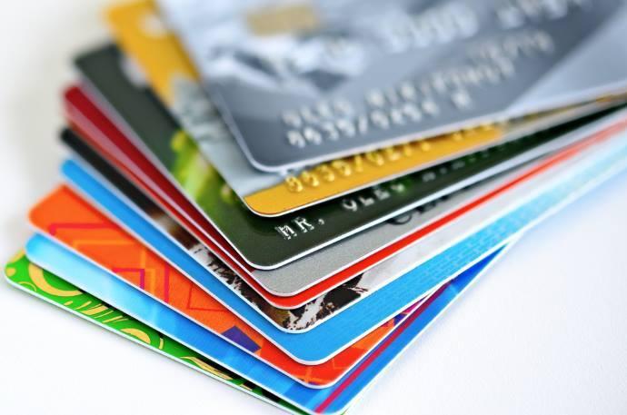 carte di credito riciclo
