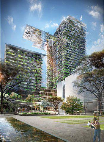 vertical garden blanc 1