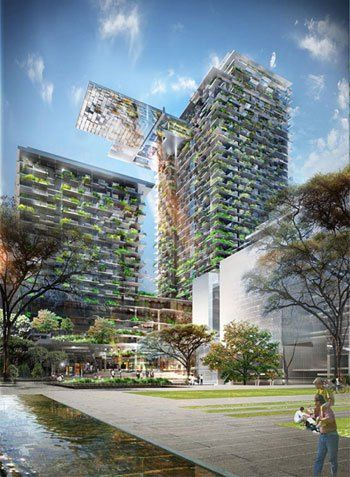 vertical garden blanc 4