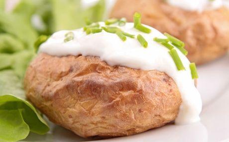 baked potatoes 6