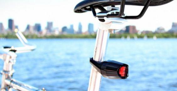 lucine bici