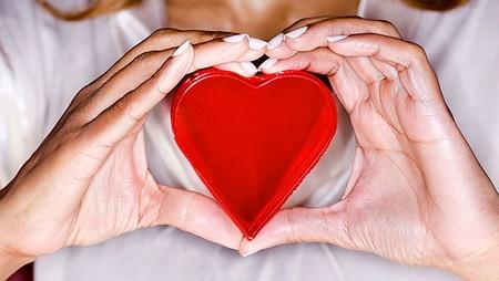 infarto donne