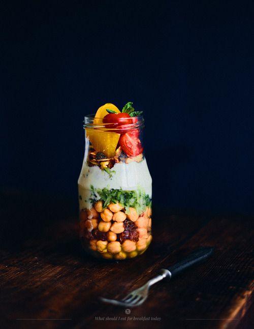 insalata in barattolo 7