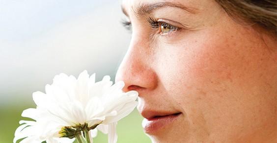 profumo benessere aromaterapia