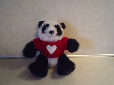 regali san valentino orsetto 1