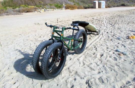 bici tre ruote 2