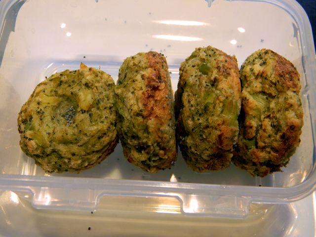 broccolo romanesco 8