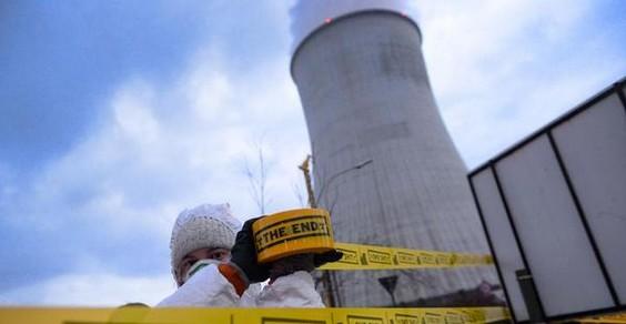 centrali nucleari cover