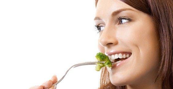 donne alimentazione nutrienti