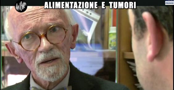 Dieta vegan e tumori