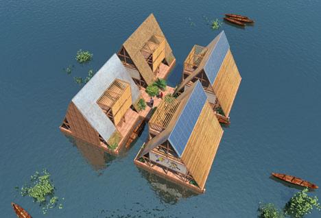 makoko floating school 5