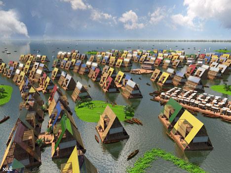 makoko floating school 6