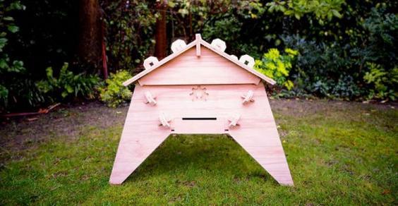 open source beehive