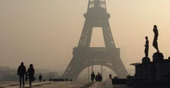 parigi smog 1