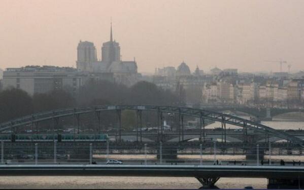 parigi smog 3
