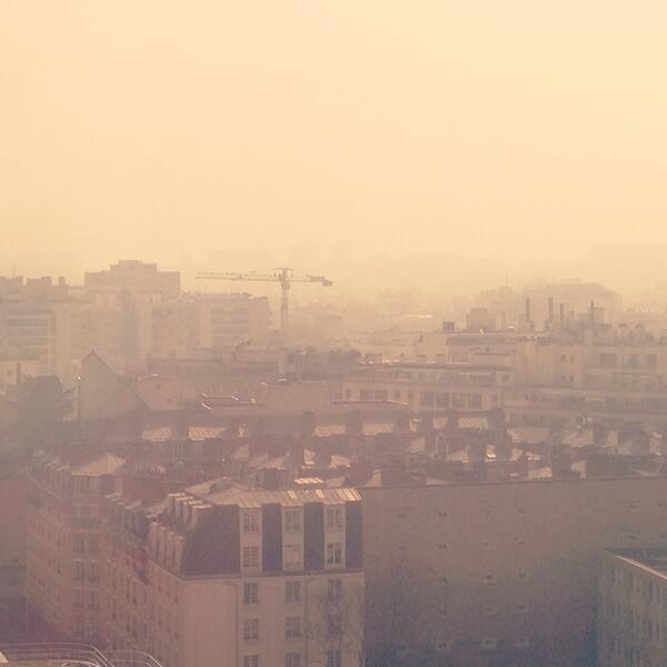 parigi smog 4