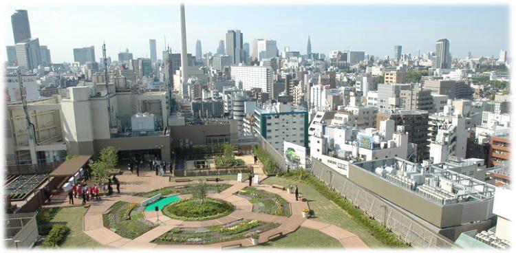 tokyo community garden 4