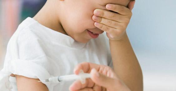 vaccini autismo