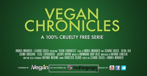 vegan chronicles