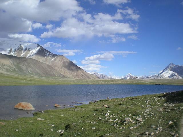 Shimshal-Lake-4