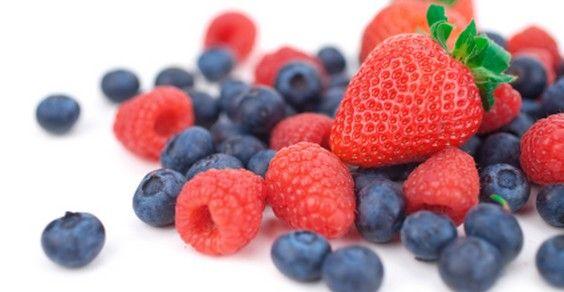 antiossidanti benefici fonti