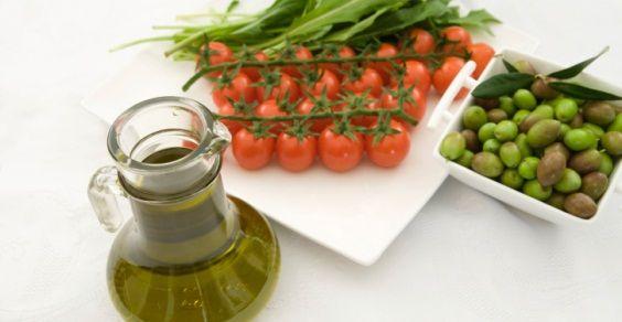 dieta mediterranea italiani