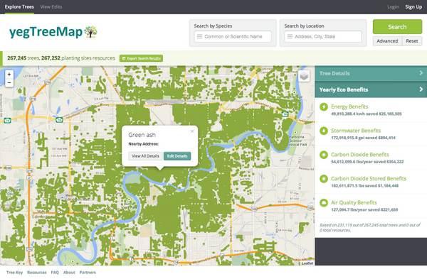 open tree map 2