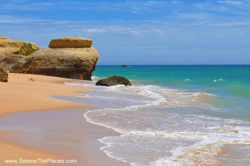 spiagge portogallo 4 - gale beach