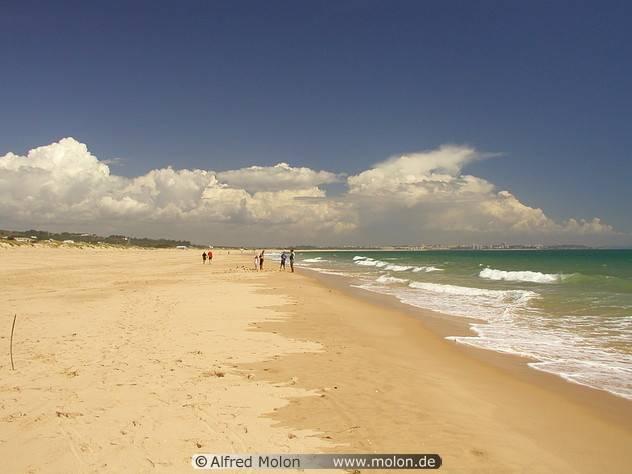 spiagge portogallo 5 - meia praia