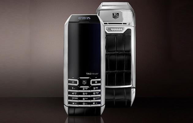 tag heuer solar phone 2