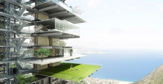 Salerno ponte grattacielo3