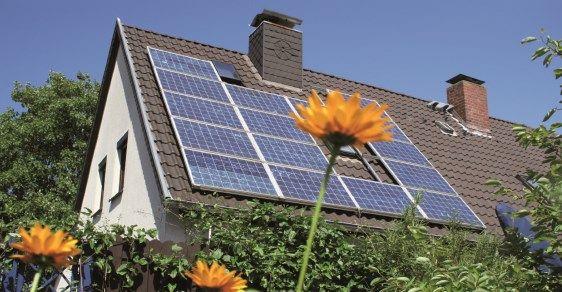 Solar-PV-house