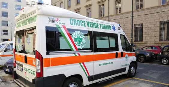 ambulanza torino 1