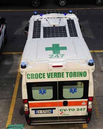 ambulanza torino 2