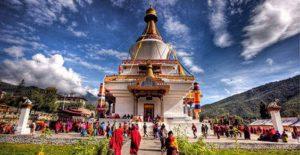 Bhutan: nasce il primo villaggio della felicita' dove il PIL non conta