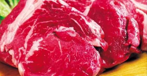 carne ferro cuore