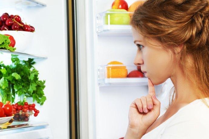 cibi che non serve conservare in frigorifero