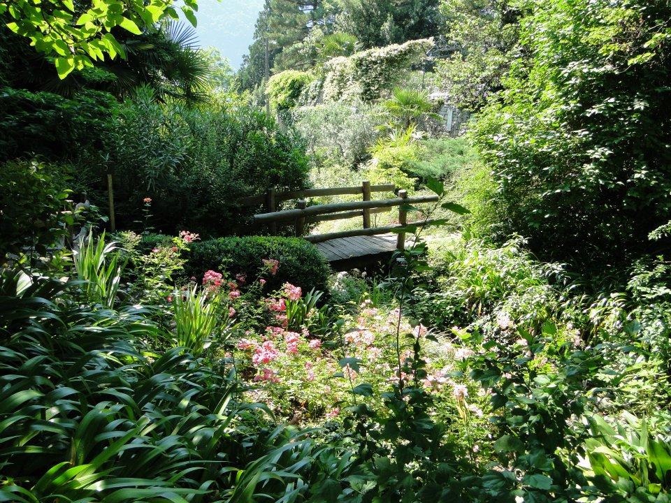 il giardino della valle 6