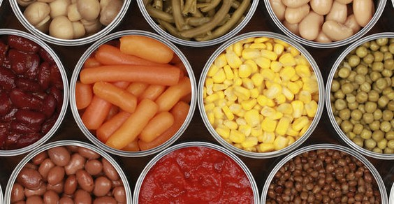 imballaggi alimentari sicurezza