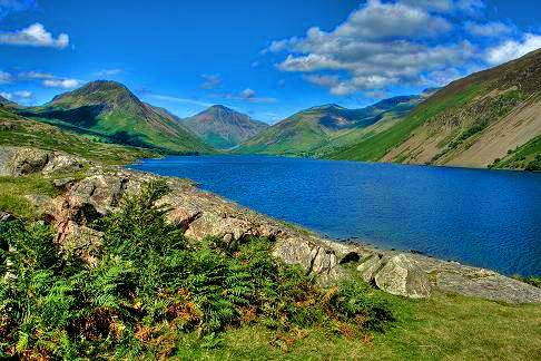 lago wastwater