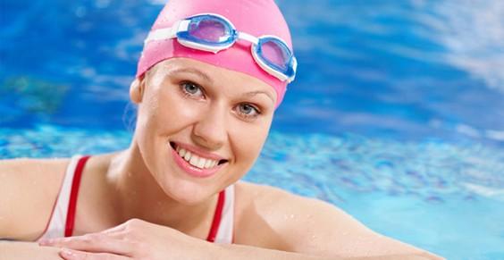 bf32d6e88f95 Nuoto: 10 motivi per praticarlo almeno una volta alla settimana ...