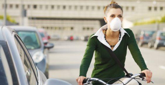 smog morte Roma