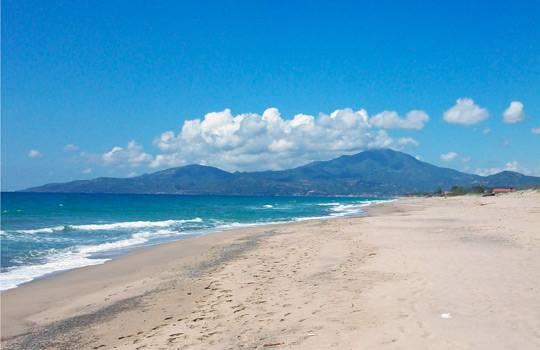 spiaggia ascea