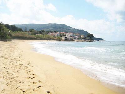spiaggia montecorice