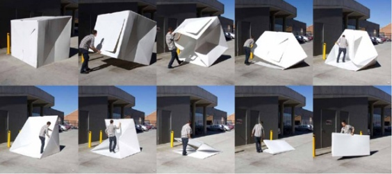 2Compact Shelter - Copia
