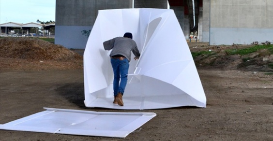 3Compact Shelter - Copia