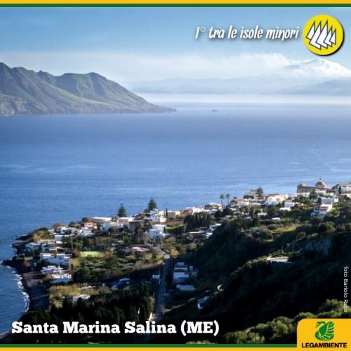 Santa Maria Salina